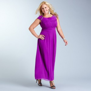 Plus Size Perfection Sale at Ideeli