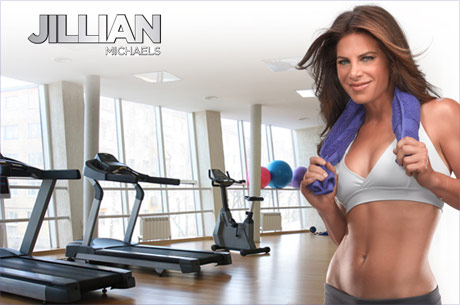 60% Off Jillian Michaels Diet and Fitness Plan
