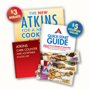 The Atkins Diet Explained