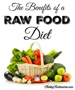 Raw Food Diet Explained