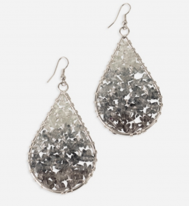 Noonday Ombre Prism Earrings