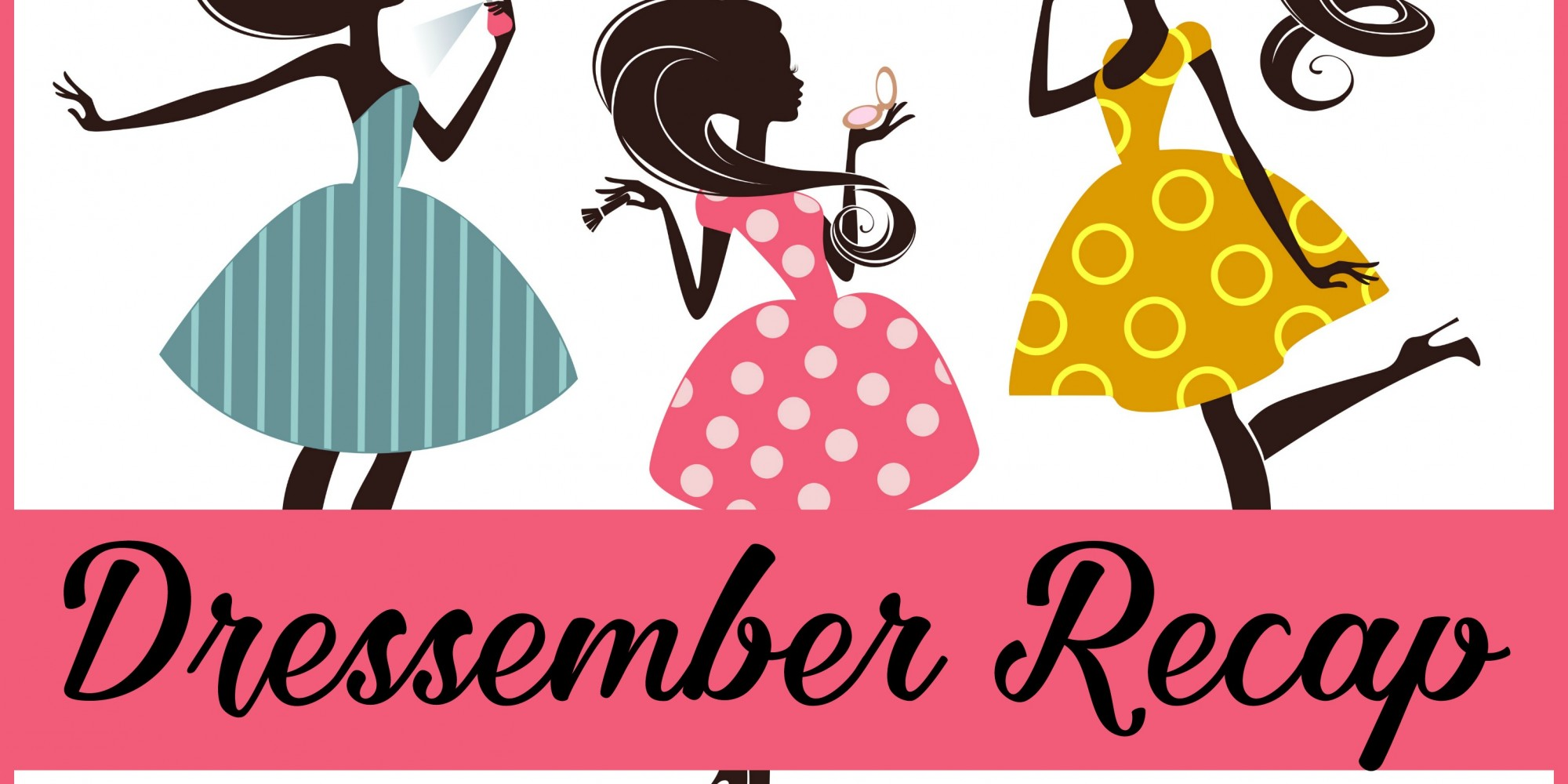 What I Learned From Participating In Dressember