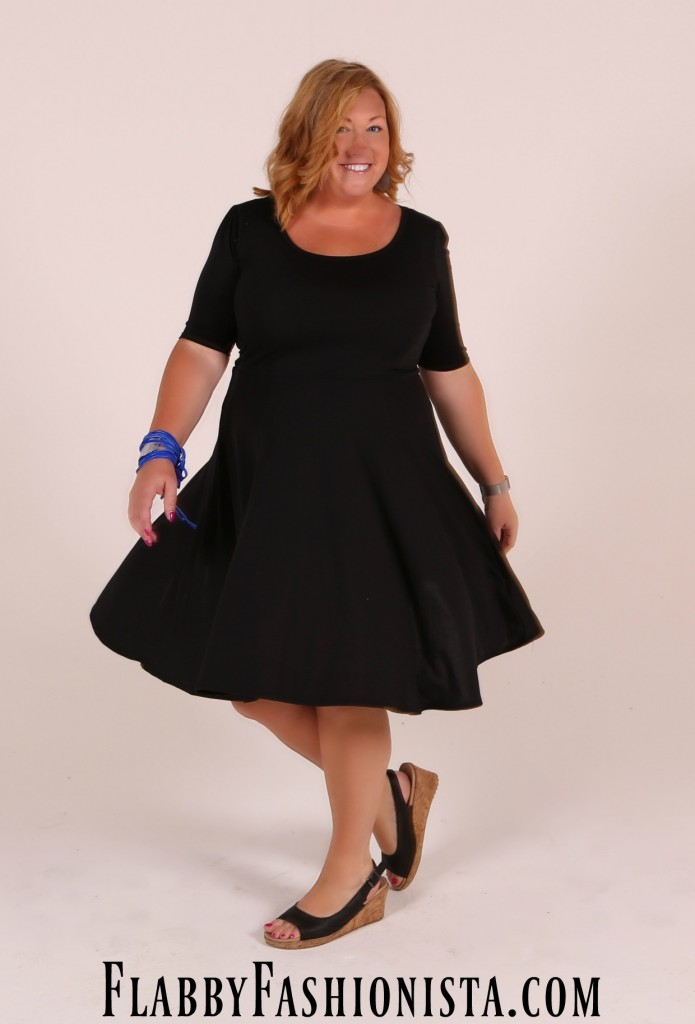 plus size dresses promenade