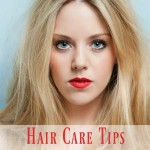 Our Hair Care Tips For Winter Weather are sure to leave you with gorgeous sleek styles! These tips are perfect for any hair style, color or texture!
