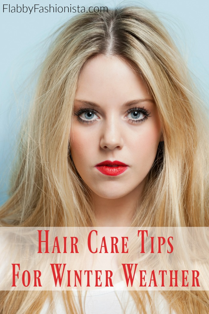 Hair Care Tips For Winter Weather