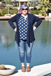 Stitch Fix Plus Size Review