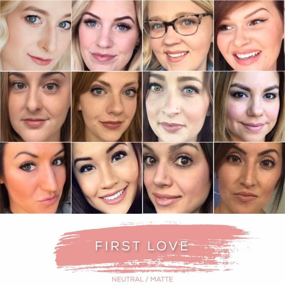 First Love Lipsense