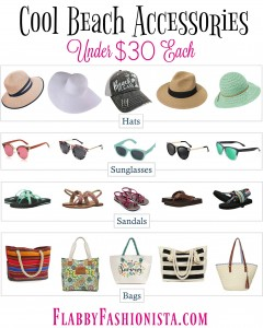 Cool Beach Accessories: Must Have Accessories for Summer