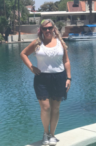Weight Loss Wednesday:  May 30, 2018