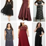 Plus Size Formal Dresses That Fit and Flatter