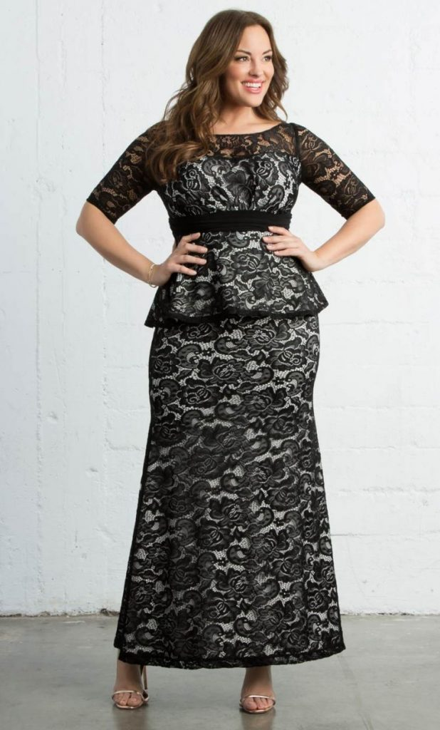 Plus Size Formal Dresses That Will Fit And Flatter