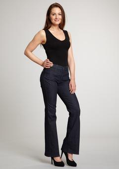 NYDJ Lindsey Jeans