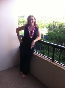 What I Wore {The I'm In Hawaii Edition}