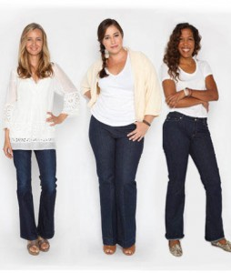 Looking for Jeans That Fit Well? Consider Custom Made Jeans!