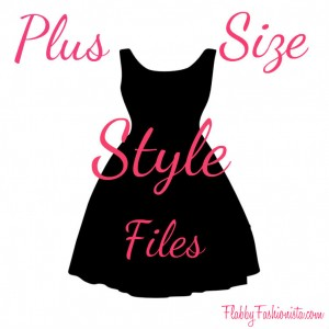 Plus Size Style Files: Holiday Party Wear