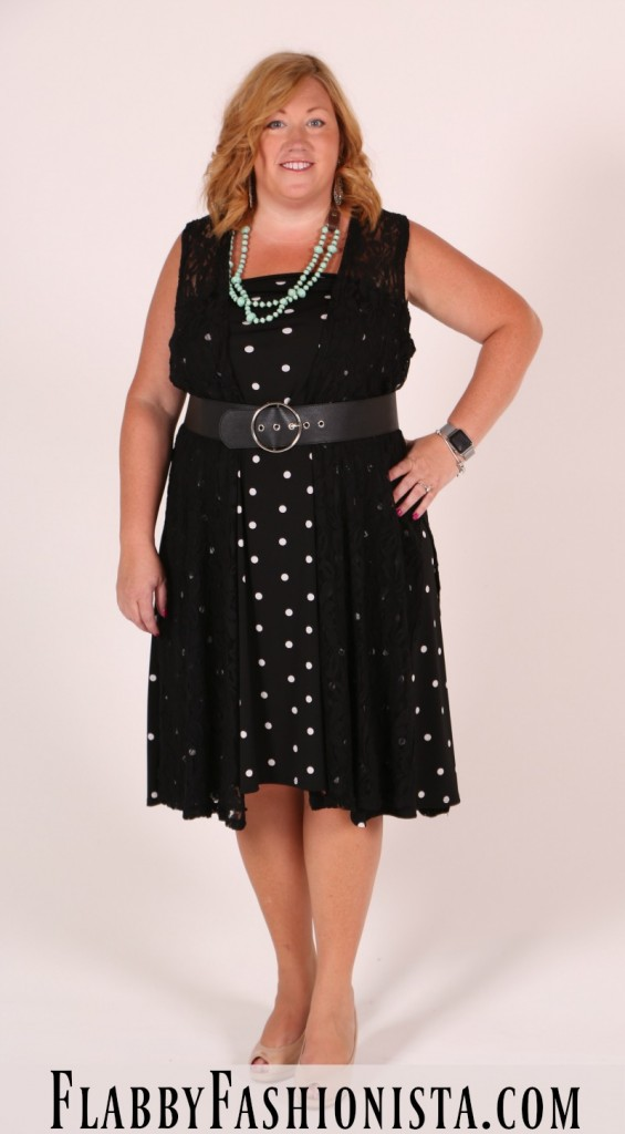 Plus Size Fashion Outfit of the Day