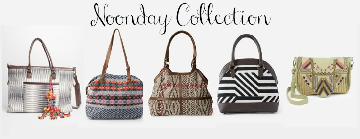 Noonday collection handbags