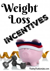 Weight Loss Incentives