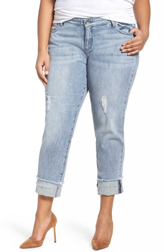 kut from the kloth plus size jeans