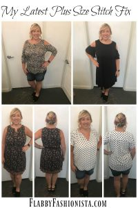 Stitch Fix Plus Size: Review of My Latest Stitch Fix Plus Size Box