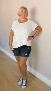 Weight Loss Wednesday: September 26, 2018