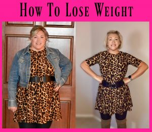 How To Lose Weight: Tips From Someone Who Has Lost Over 90 Pounds