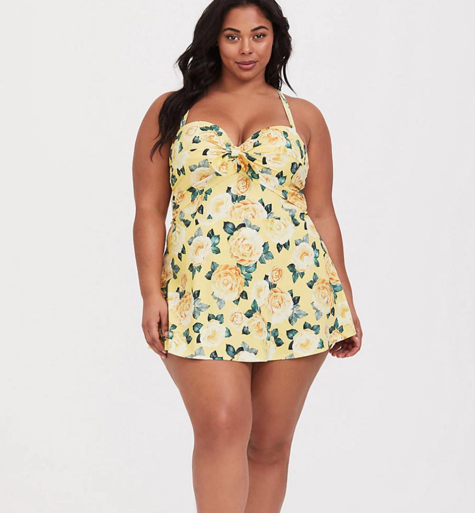 a00f6403e1 plus size swimwear Archives - Flabby Fashionista - Plus Size Fashion ...